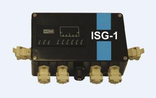 ISG-1 (www)