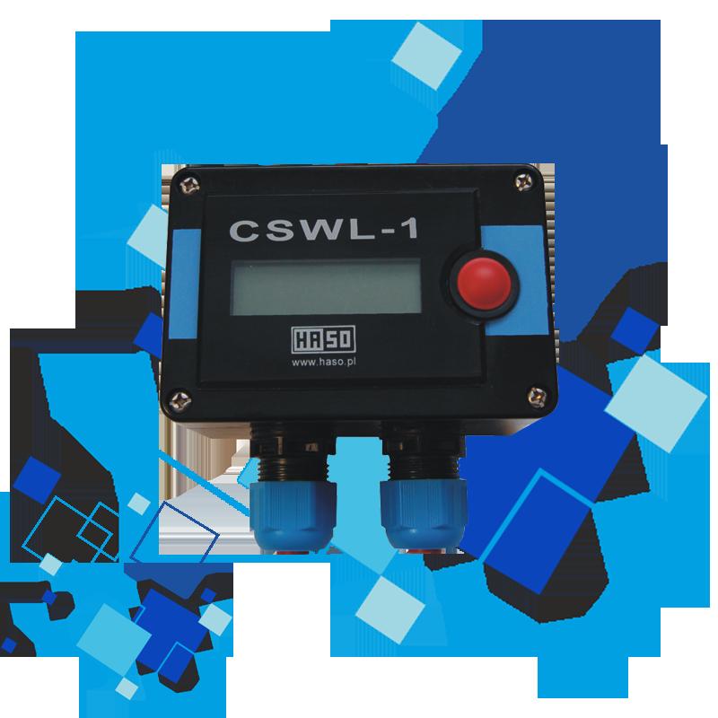 Iskrobezpieczny sygnalizator optyczny ISO-1